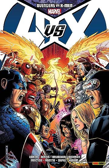 Avengers VS. X-Men PB