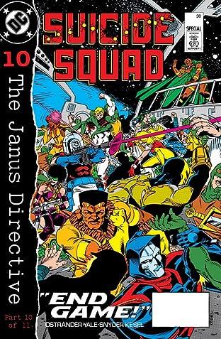 Suicide Squad (1987-1992) #30
