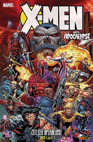 X-Men: Apocalypse Vol. 1: Zeit der Apokalypse (1 von 3)
