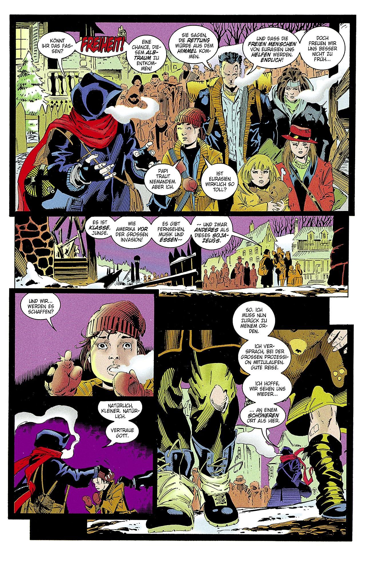 X-Men: Apocalypse Vol. 2: Zeit der Apokalypse (2 von 3)