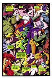 X-Men: Apocalypse Vol. 3: Zeit der Apokalypse (3 von 3)