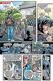 Superboy (2011-2014) #22
