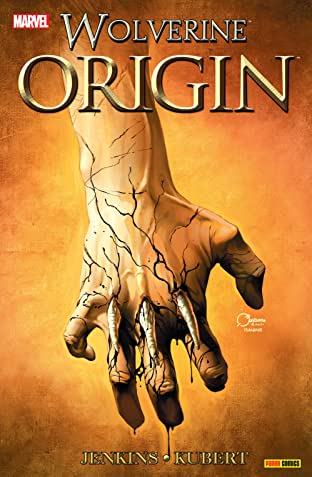 Wolverine: Origin Vol. 1