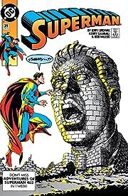 Superman (1987-2006) #39