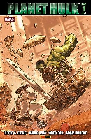 Planet Hulk Vol. 1