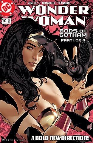 Wonder Woman (1987-2006) #164