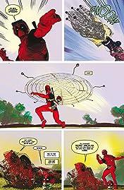 Deadpool: Der Söldner mit der großen Klappe Vol. 2
