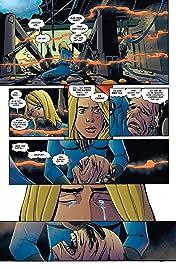 Deadpool killt das Marvel-Universum