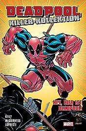 Deadpool Killer-Kollektion Vol. 2: Hey, hier ist Deadpool!