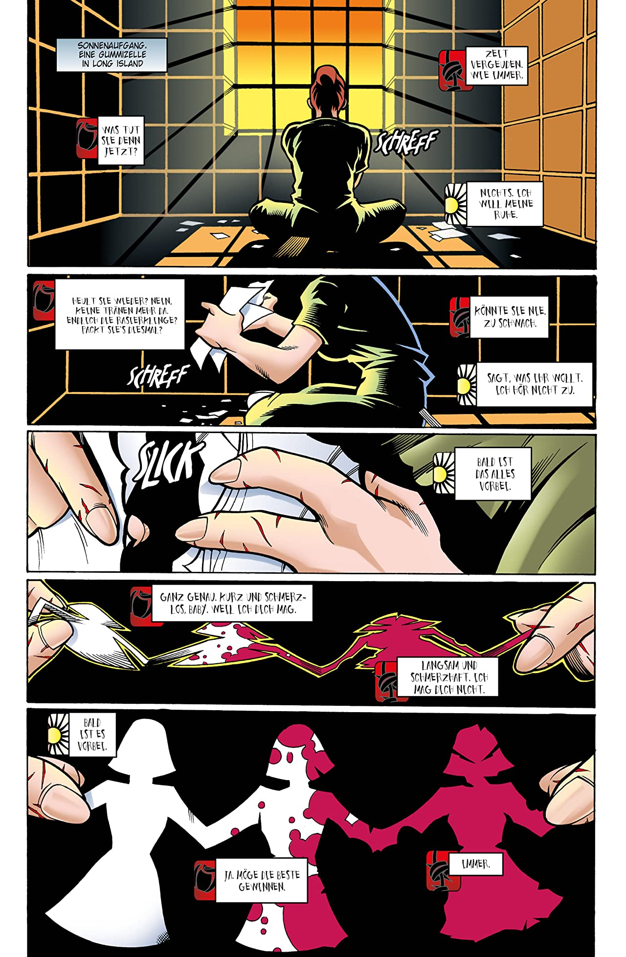 Deadpool Killer-Kollektion Vol. 3: Keiner kann's besser