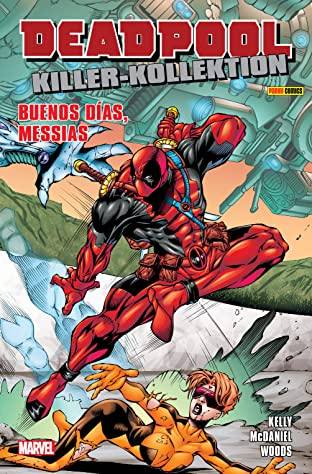 Deadpool Killer-Kollektion Vol. 7: Buenos Dias Messias
