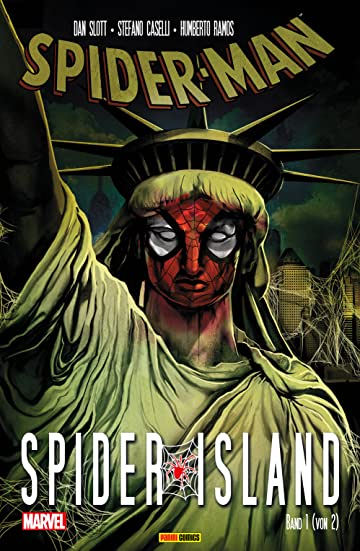 Spider-Man: Spider-Island Vol. 1