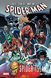Spider-Man: Spider-Island Vol. 2