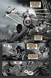 Der Tod von Captain America Vol. 2