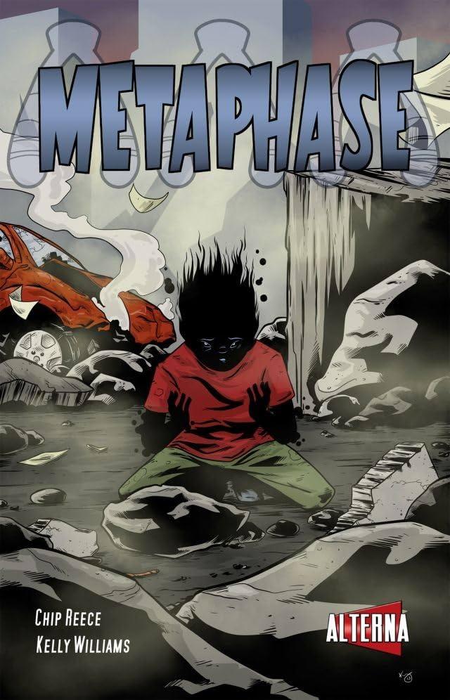 Metaphase (Spanish) #0