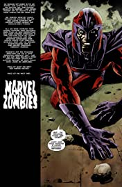Marvel Zombies Collection Vol. 1