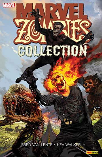 Marvel Zombies Collection Vol. 2