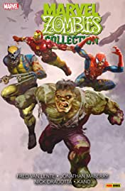 Marvel Zombies Collection Vol. 3
