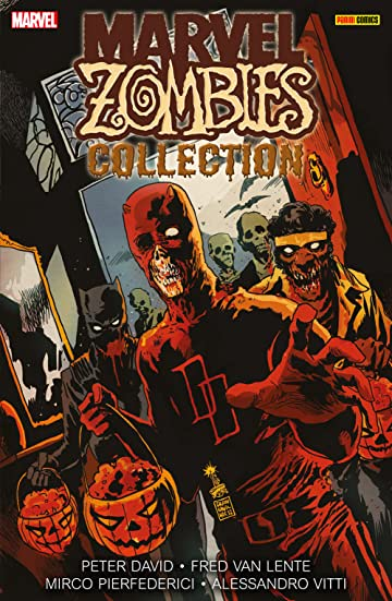 Marvel Zombies Collection Vol. 4