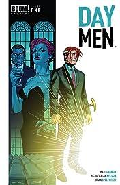 Day Men #1