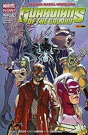 Guardians of the Galaxy SB Vol. 4: Verraten und verkauft