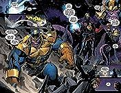 Guardians of the Galaxy SB Vol. 5: Tödliche Geheimnisse