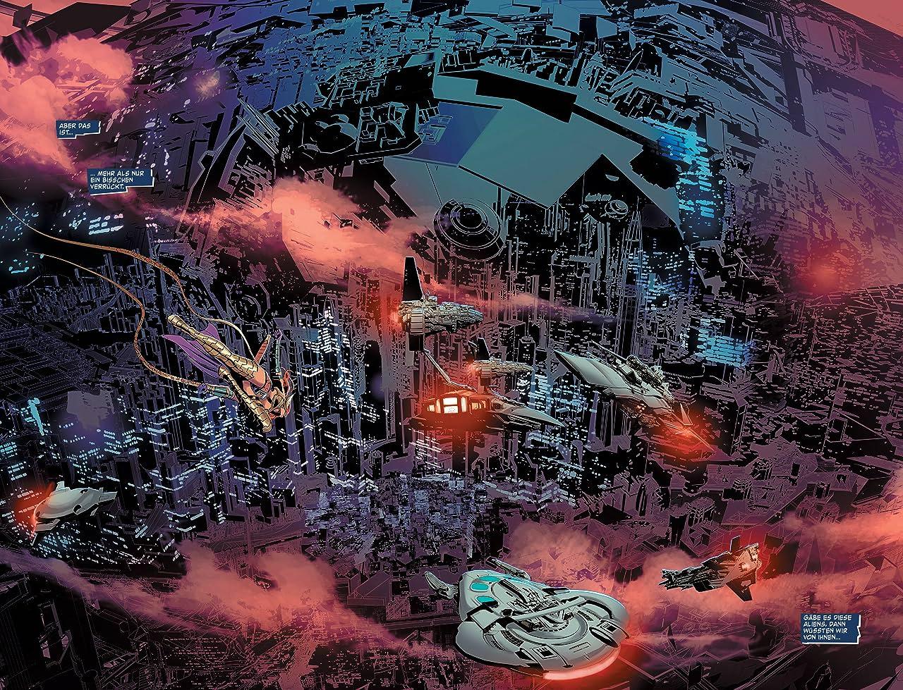 Guardians of the Galaxy SB Vol. 8