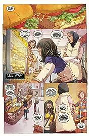Ms. Marvel Vol. 1: Meta-Morphose