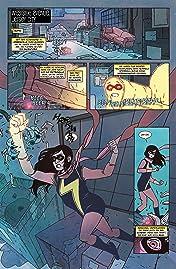 Ms. Marvel Vol. 2: Generation Fragezeichen