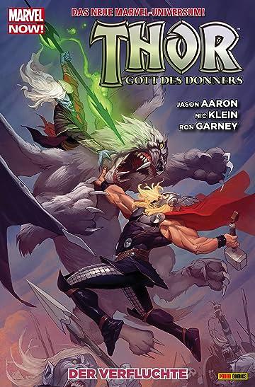 Thor: Gott des Donners Vol. 3: Der Verfluchte
