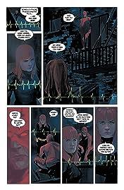 Black Widow Vol. 2: Tödliche Begegnungen