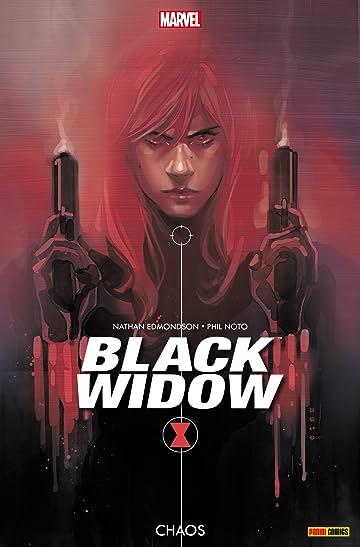 Black Widow Vol. 3: Chaos