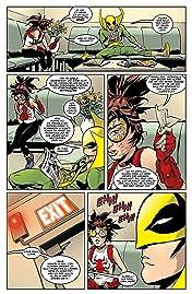 Doctor Strange: Der Eid