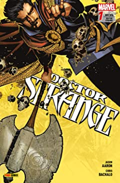 Doctor Strange: Band 1