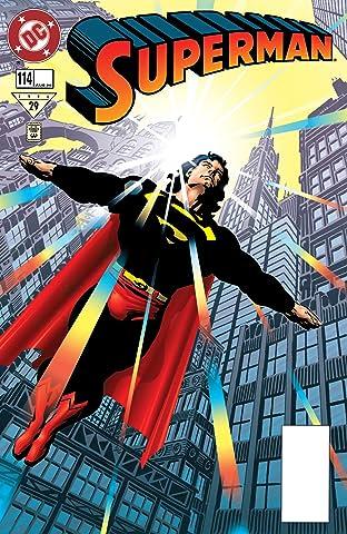Superman (1987-2006) #114