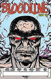 New Gods (1989-1991) #12