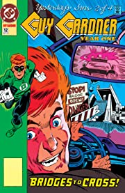 Guy Gardner: Warrior (1992-1996) #12