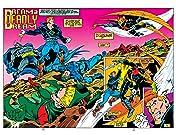 Guy Gardner: Warrior (1992-1996) #12