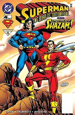 Superman: The Man of Tomorrow (1995-1999) No.4