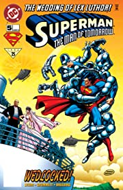 Superman: The Man of Tomorrow (1995-1999) #5