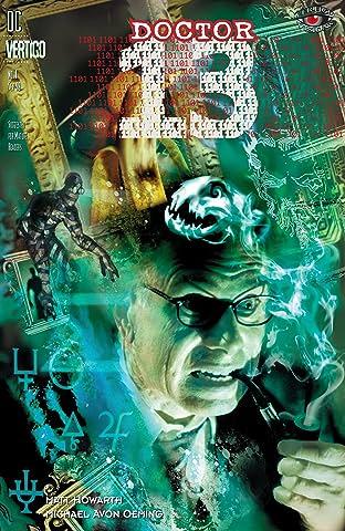 Vertigo Visions - Dr. Thirteen (1998) No.1