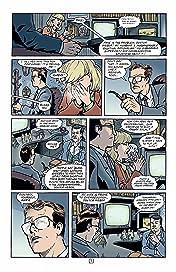 Vertigo Visions - Dr. Thirteen (1998) #1