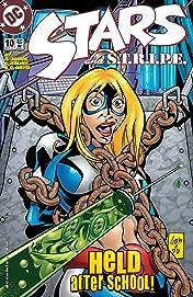 Stars and S.T.R.I.P.E. (1999-2000) #10
