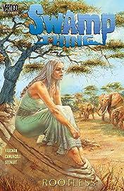 Swamp Thing (2000-2001) #19