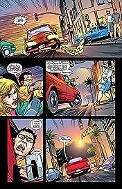 Manhunter (2004-2009) #14