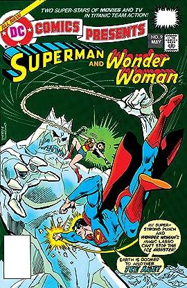 DC Comics Presents (1978-1986) #9