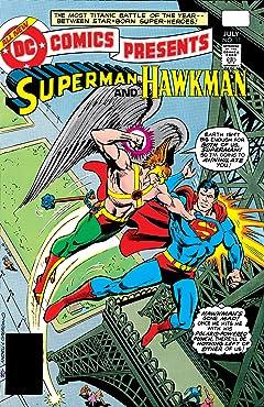 DC Comics Presents (1978-1986) #11