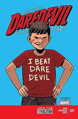 Daredevil (2011-2014) No.28