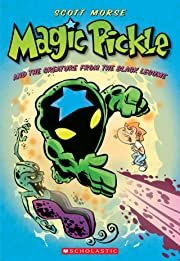 Magic Pickle: The Creature From the Black Legume