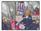Batman '66 Meets Steed and Mrs Peel (2016) #12